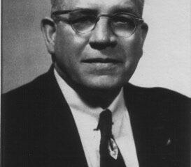 Frank Fancher