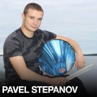 Pavel Stepanov