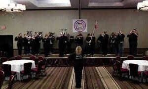 The Danbury Drum Corps 2016