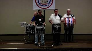 "oe Fontana, John Flowers & Bill Mojica Perform ""Diddleler on the Roof"" 2016"