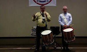 New York Drummers Association NYDA 2016
