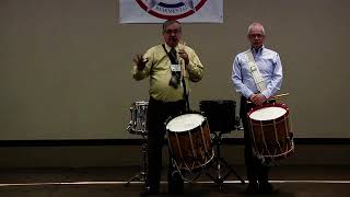 New York Drummers Association NYDA 2016
