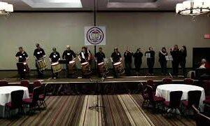 Rudimental Drum Club of NE 2016