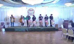 Rudimental Drum Club of NE - 2018