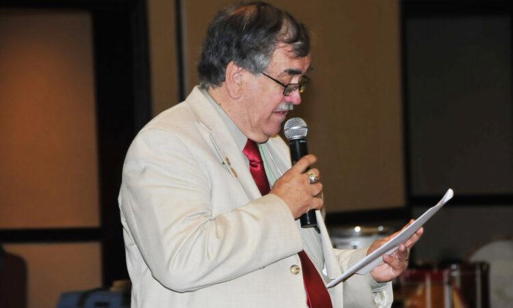 William McGrath, Jr