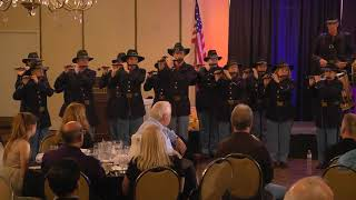 CT Blues Fife & Drum Corps 2019