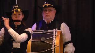 The Civil War Troopers Fife & Drum Corps 2019
