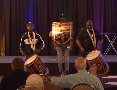 Moeller Drummers Association