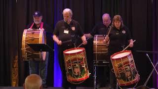 Rudimental Drum Club of New England 2019