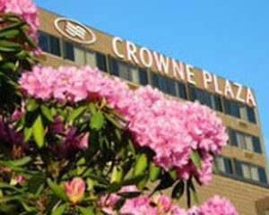 Crowne Plaza Hotel Danbury CT
