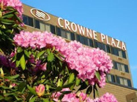 Crowne Plaza Hotel Danbury CT