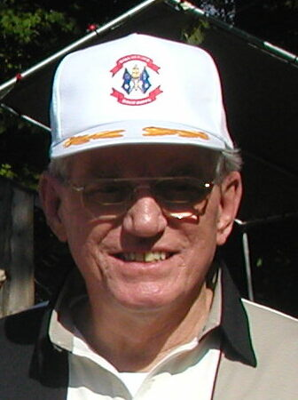 Don Friesing Jaybirds 2002